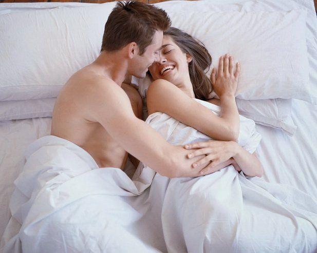 Как секс влияет на отношения в браке