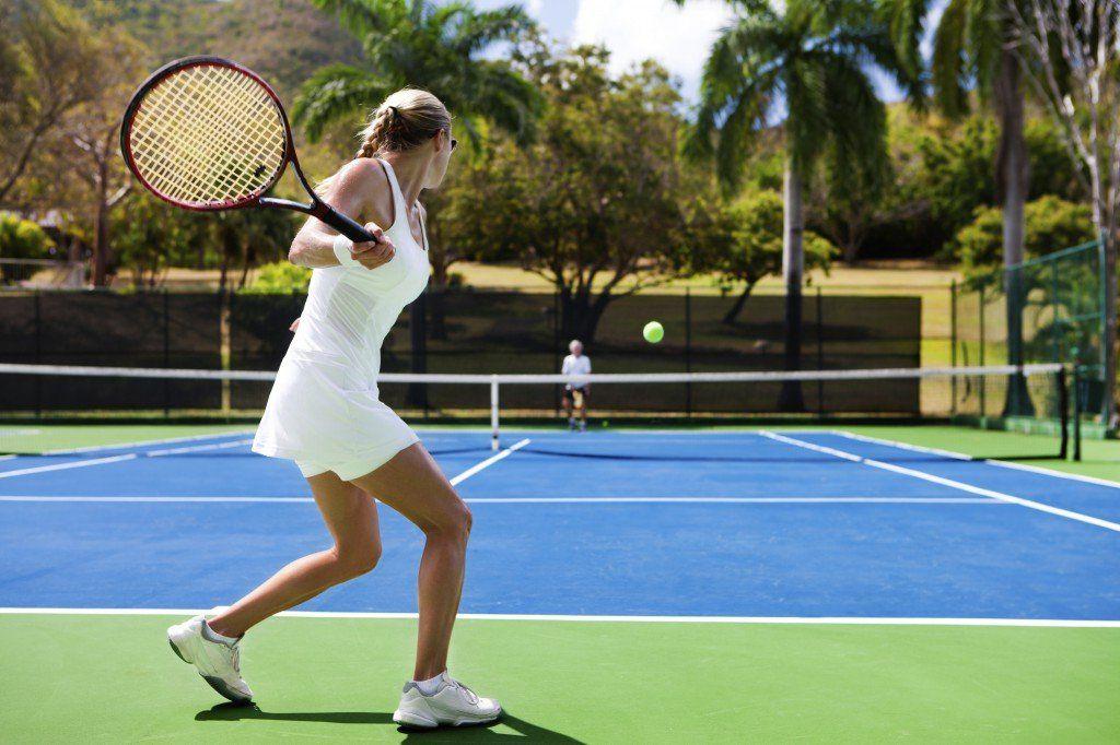Ученые назвали самые травмоопасные виды спорта