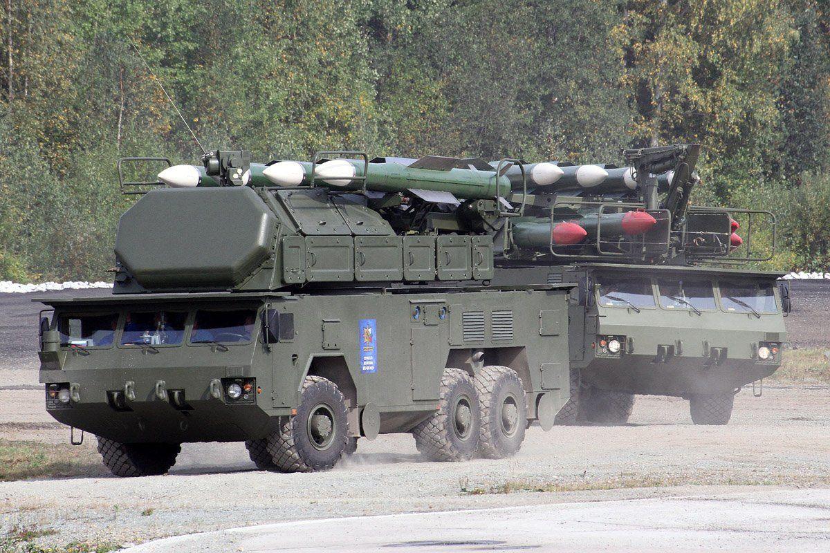 РФ вышла на 3-е место поуровню военных расходов