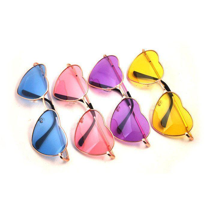 Мед. сотрудники: Полезнее всего носить солнечные очки скоричневыми линзами