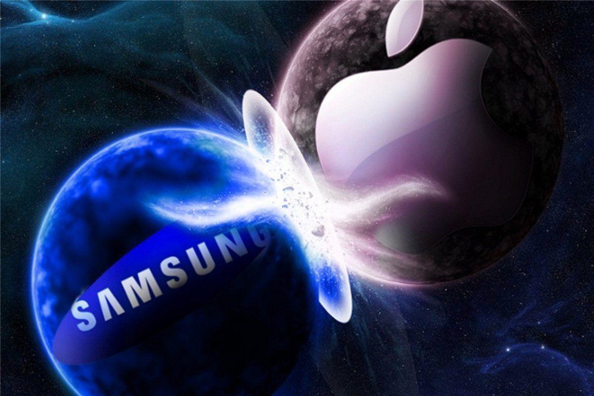 Samsung обогнала Apple по популярности на рынке гаджетов