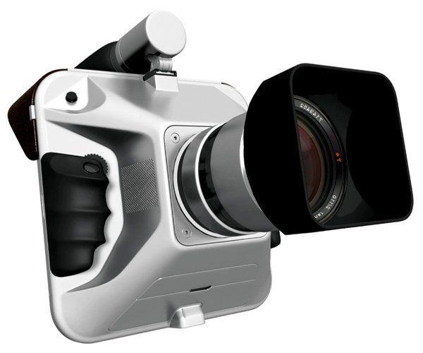 ВШвеции изобрели камеру, делающую 5 триллионов кадров засекунду