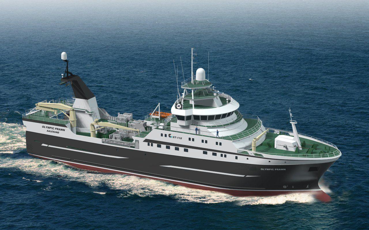 КНР планирует построить два исследовательских корабля к 2019-ому