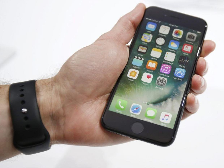 Профессионалами составлен рейтинг самых мощных телефонов