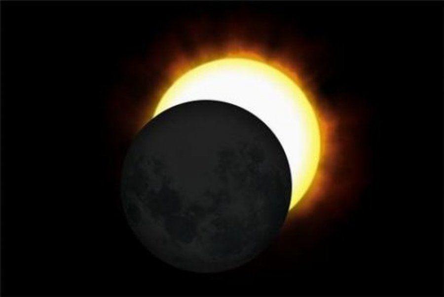 Через 100 дней Солнце потухнет днем— Ученые