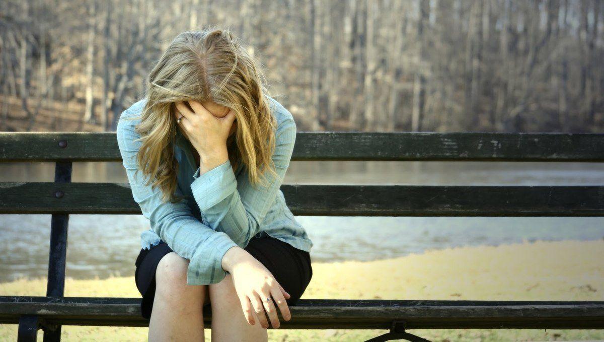 Депрессия связана схроническими болезнями вдетстве— Ученые