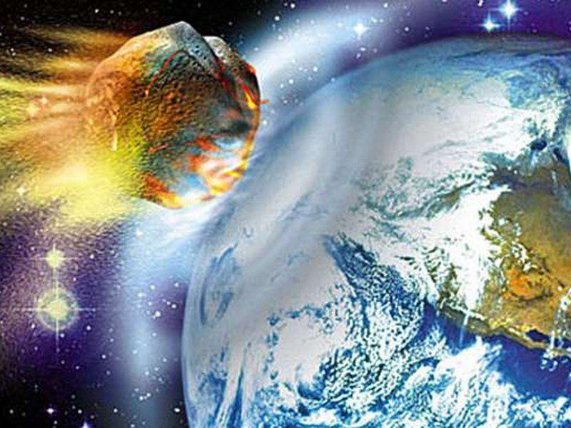Международная группа исследователей вТокио обсудит, как защитить Землю отастероидов