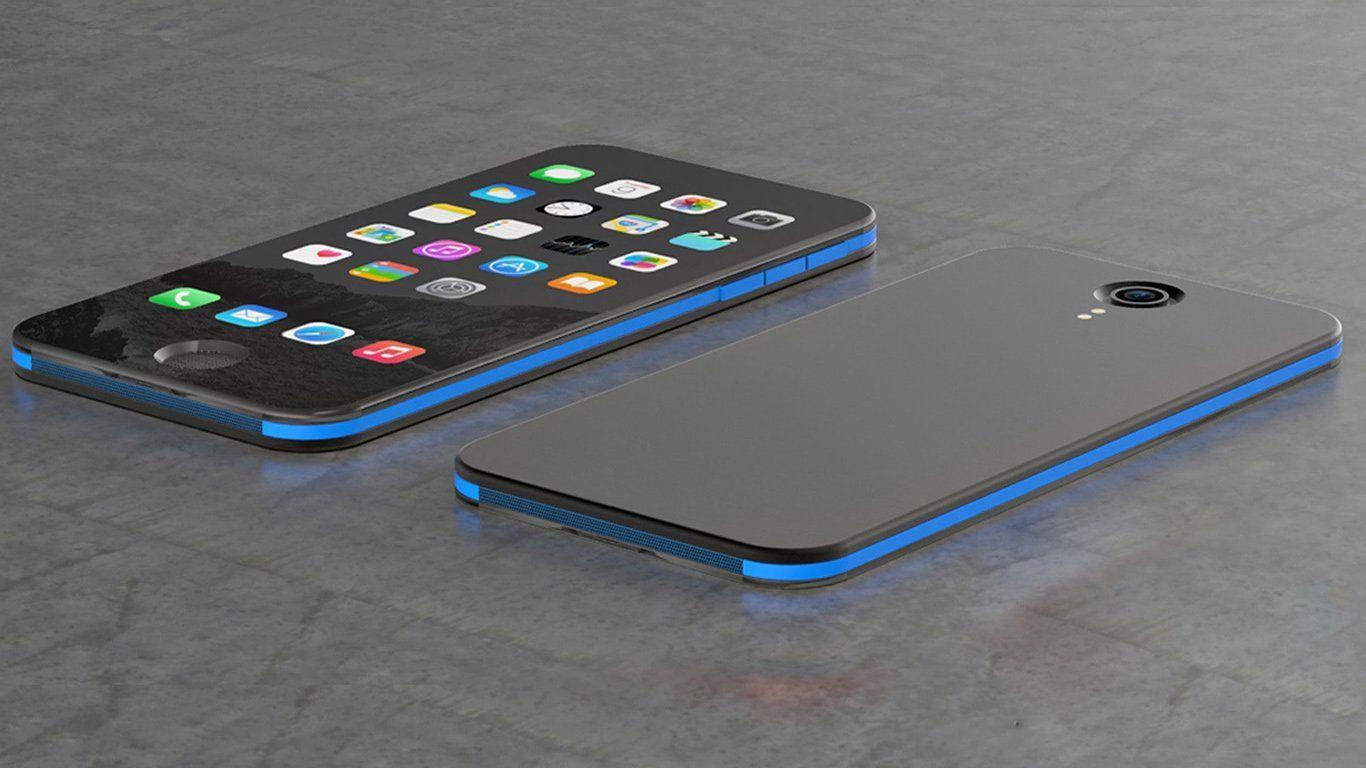 Обои смартфон, Интернет, социальные сети. HI-Tech foto 19