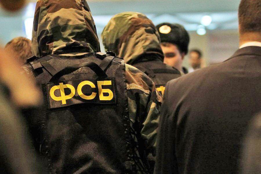 В столицеРФ задержали террористов, готовивших теракты натранспорте