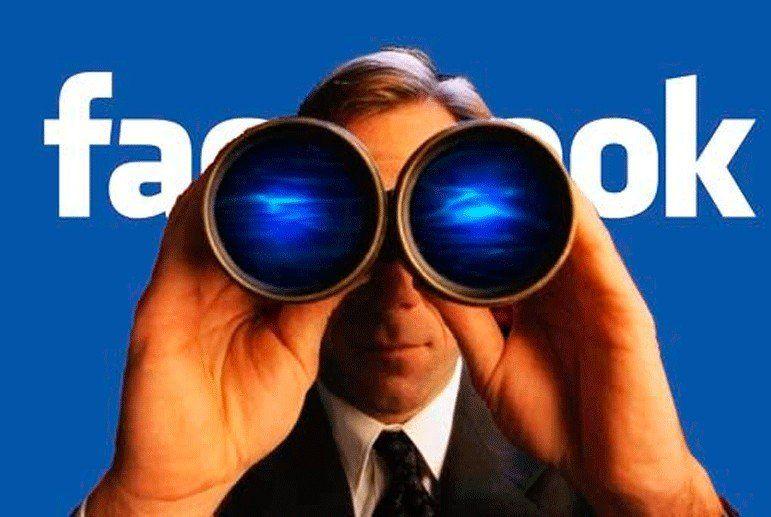 Facebook, Microsoft иGoogle просят съезд ослабить слежку вглобальной паутине
