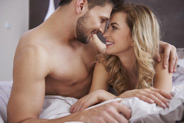 Женщины предпочитают секс смолчунами— Исследование