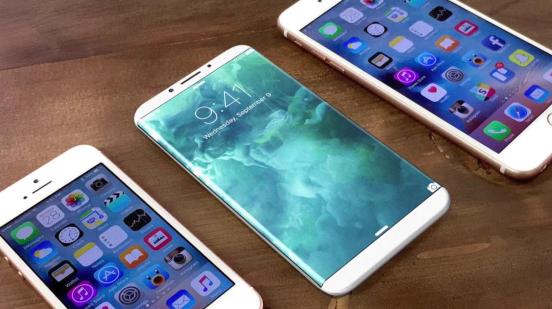 Партнеры Apple подтвердили слухи обiPhone 8
