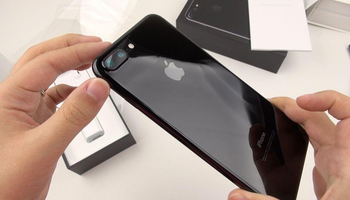 В Российской Федерации безумно упал вцене смартфон iPhone 7 Plus