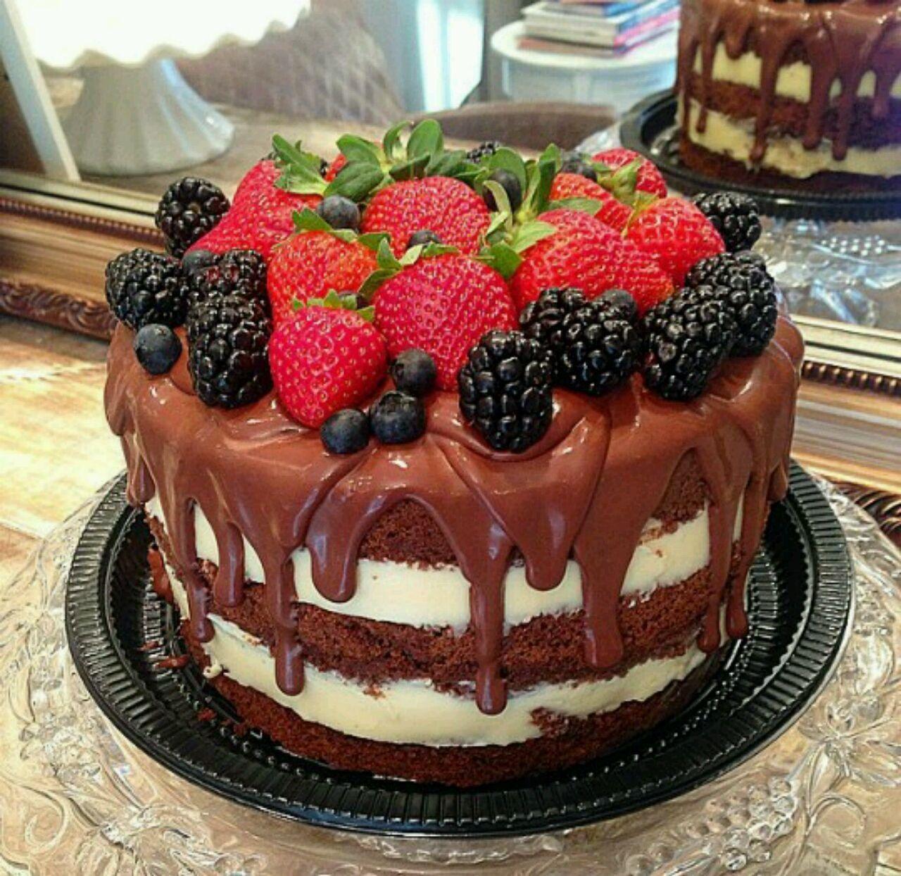 фото красивых тортов смотреть продемонстрировала