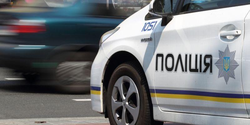 Вгосударстве Украина  избили первосвященника  прямо всуде