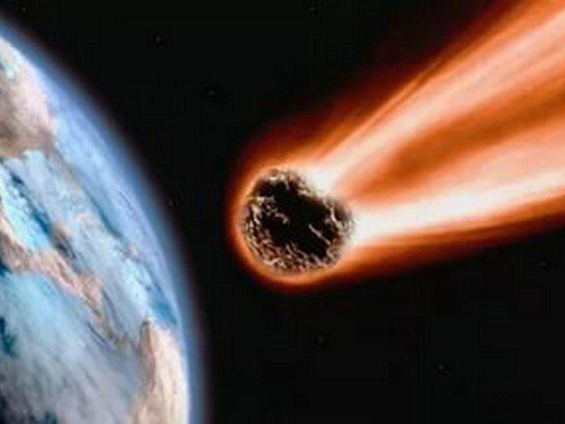 КЗемле стремительно приближается огромный «астероид смерти»