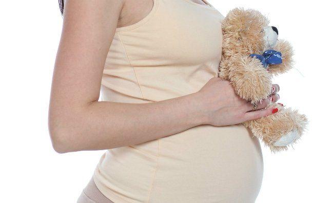 Беременные девушки 7 месяцев 11