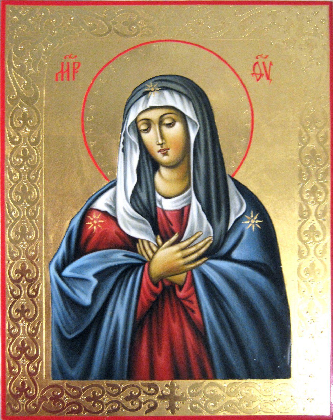 Сегодня праздник явления Казанской иконы Богоматери встолицеРТ отметят крестным ходом