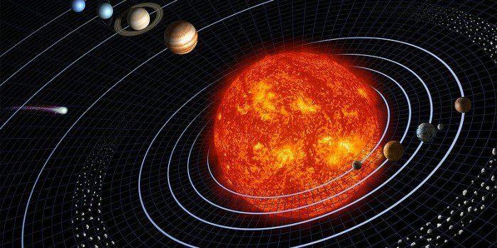 Ученые: люди смогут общаться синопланетянами при помощи Солнца