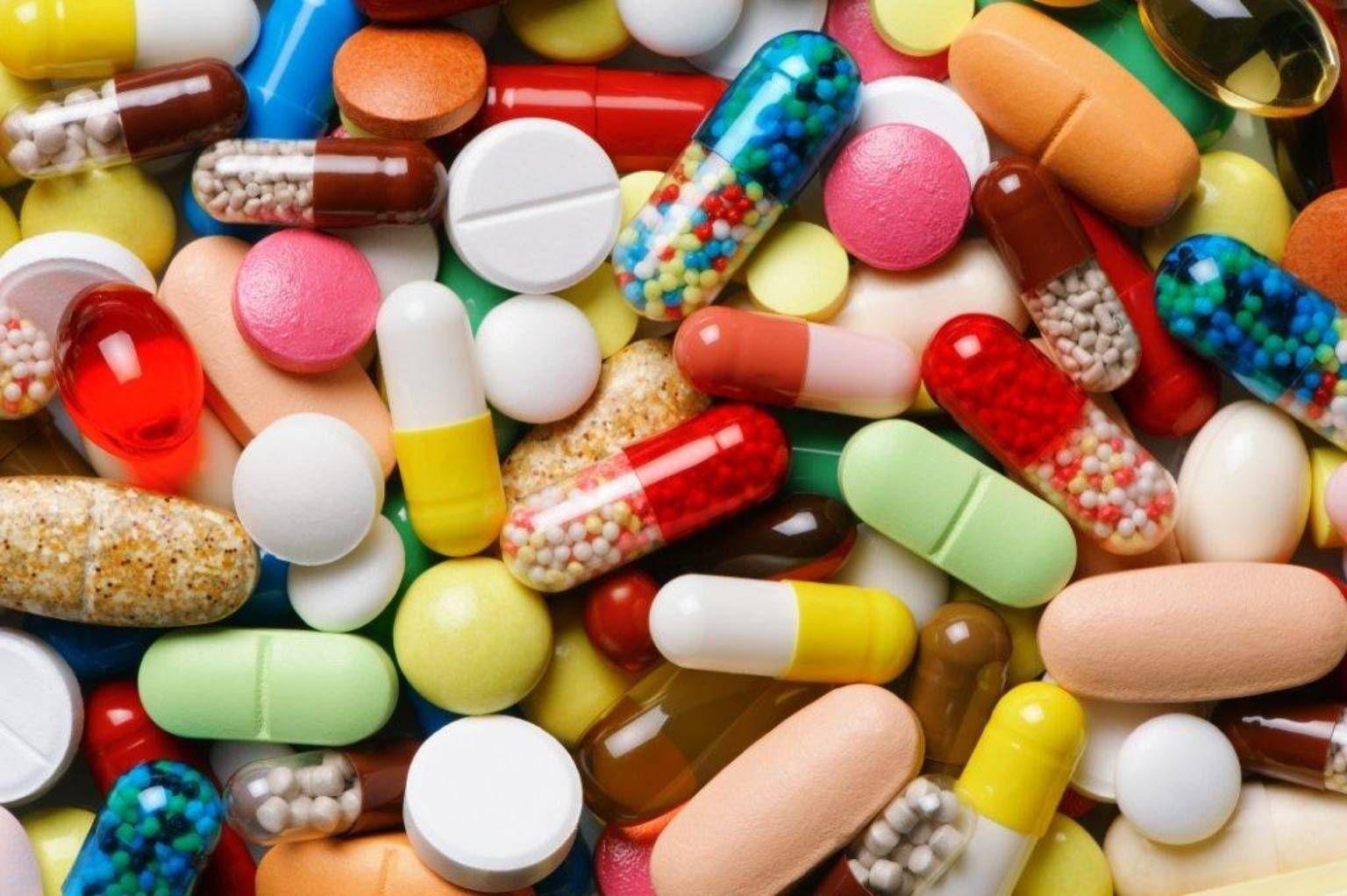 Курс антибиотиков вредно доводить доконца