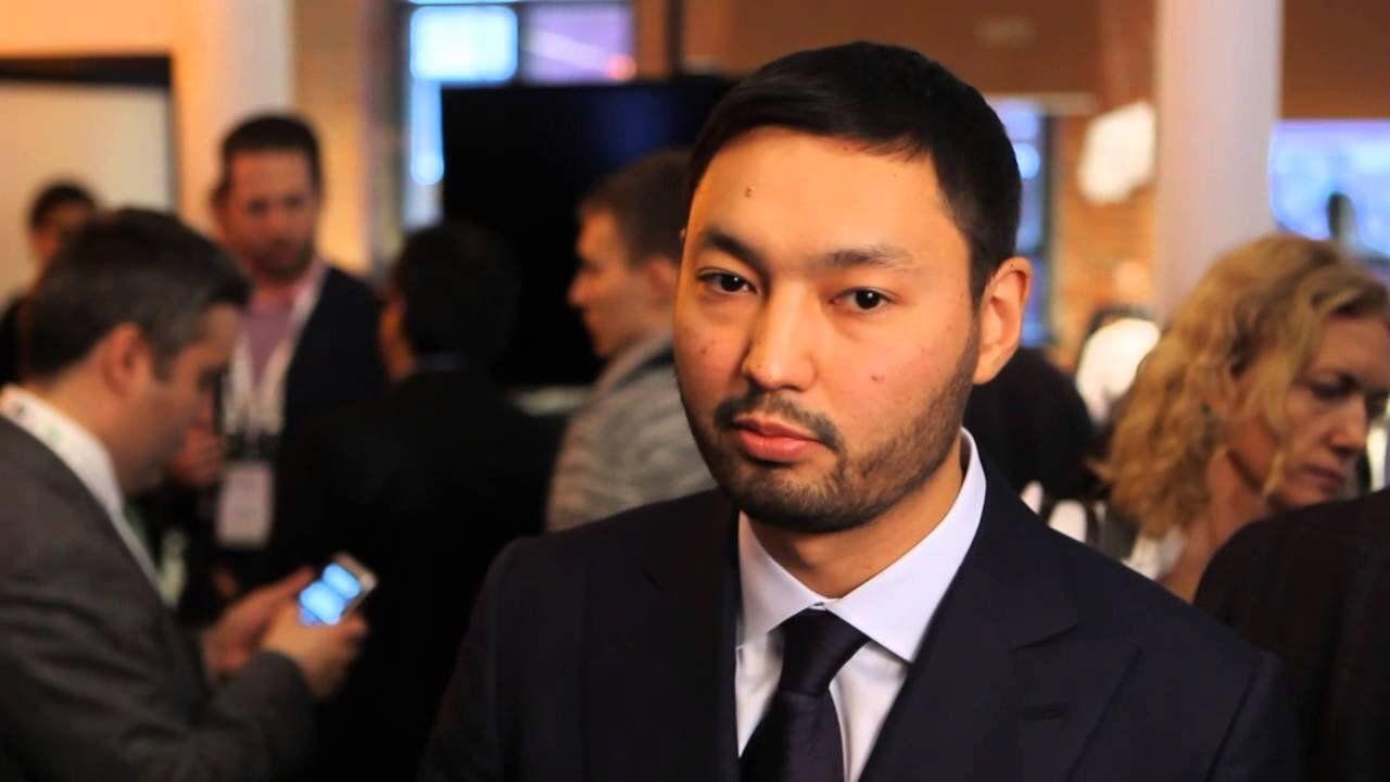 Проект STOX синвестициями Singulariteam Кенеса Ракишева готовит ICO