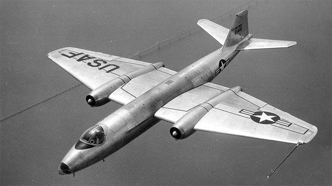 США направят бомбардировщики на «перехват» Луны