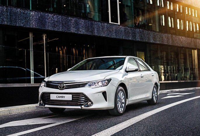 Абаю Ракимжанову купят Toyota Camry за1,47 миллиона рублей