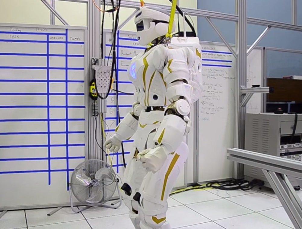 Названы 5 секретных разработок NASA
