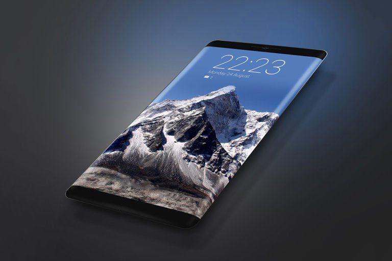 Вице-президент Foxconn подтвердил слухи оповышении стоимости iPhone 8