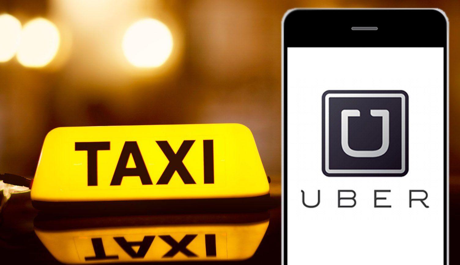 Убытки «Uber» оказались в18 раз больше ожидаемых из-за лизинга