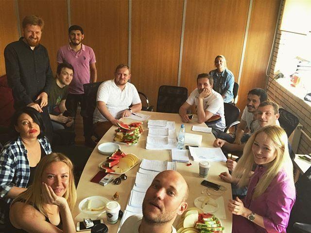 ВПерми стартуют съемки нового сезона «Реальных пацанов»