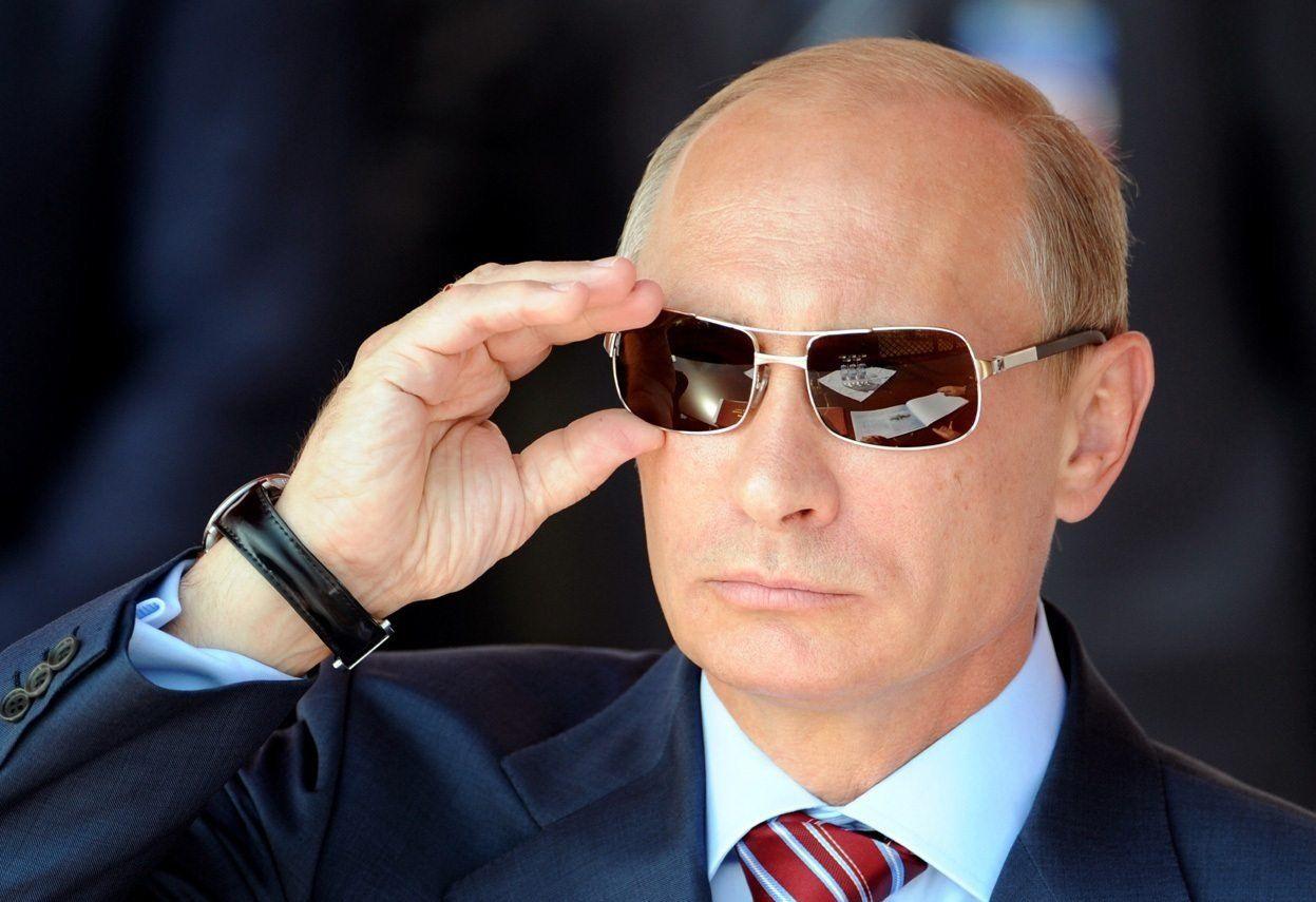 Путин одобрил идею фильма опародирующем артисте