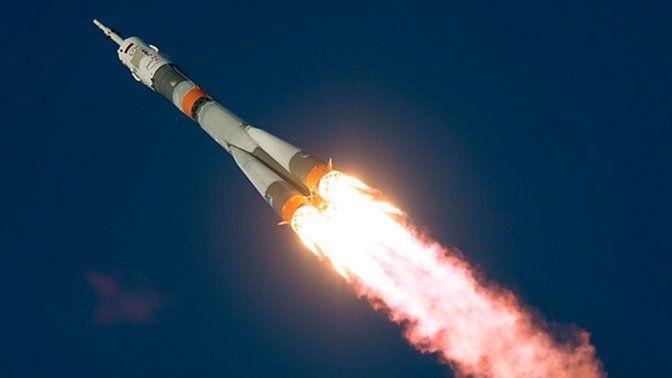 В Российской Федерации  создадут новейшую  космическую ракету среднего класса