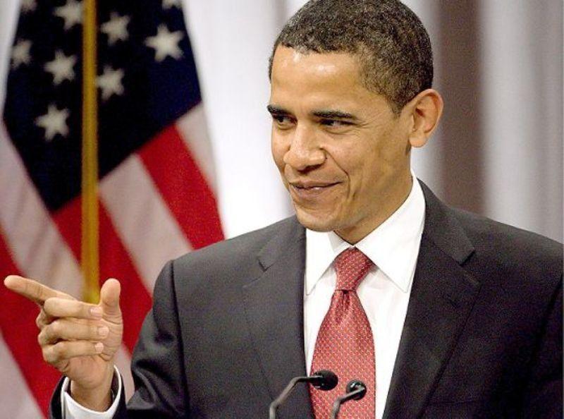 Твит Обамы после событий вШарлоттсвилле стал наиболее популярным вистории социальная сеть Twitter