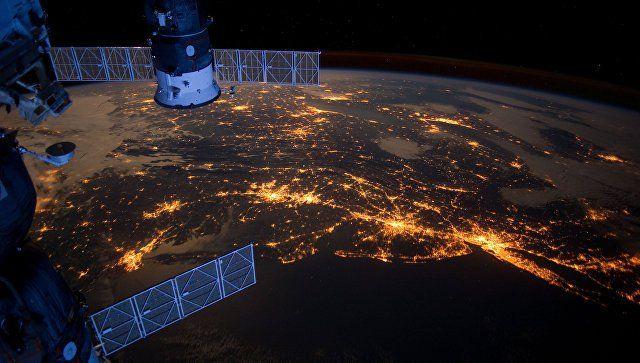 SpaceX доставит на международную космическую станцию суперкомпьютер