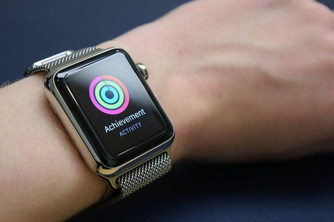 Apple потеряла лидерство в сегменте носимой электроники