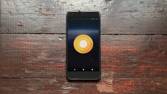 Релиз андроид Oотложен нанеизвестный срок
