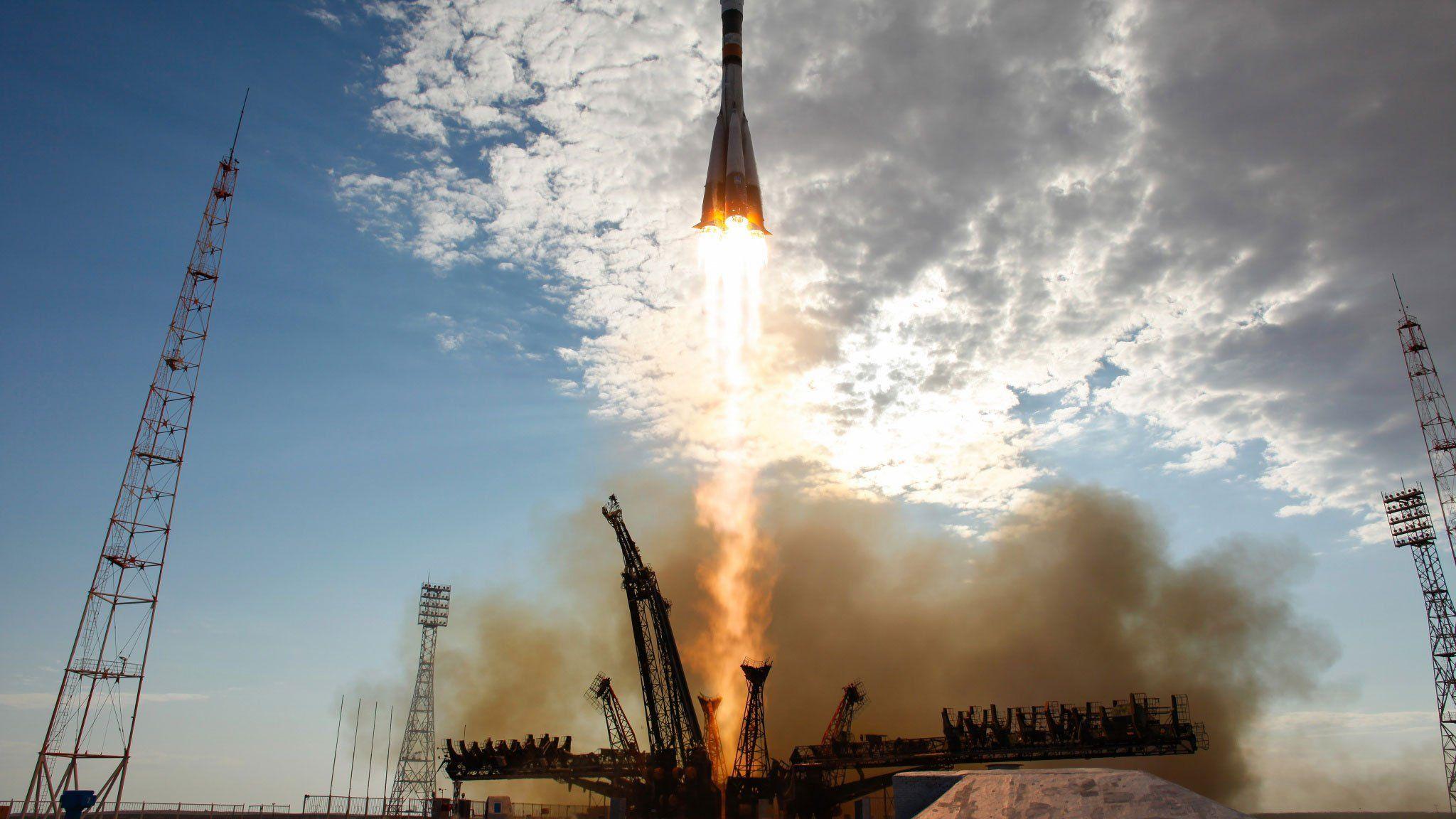Запуск сверхтяжелой ракеты «Ангара» с«Восточного» состоится в 2021-ом году