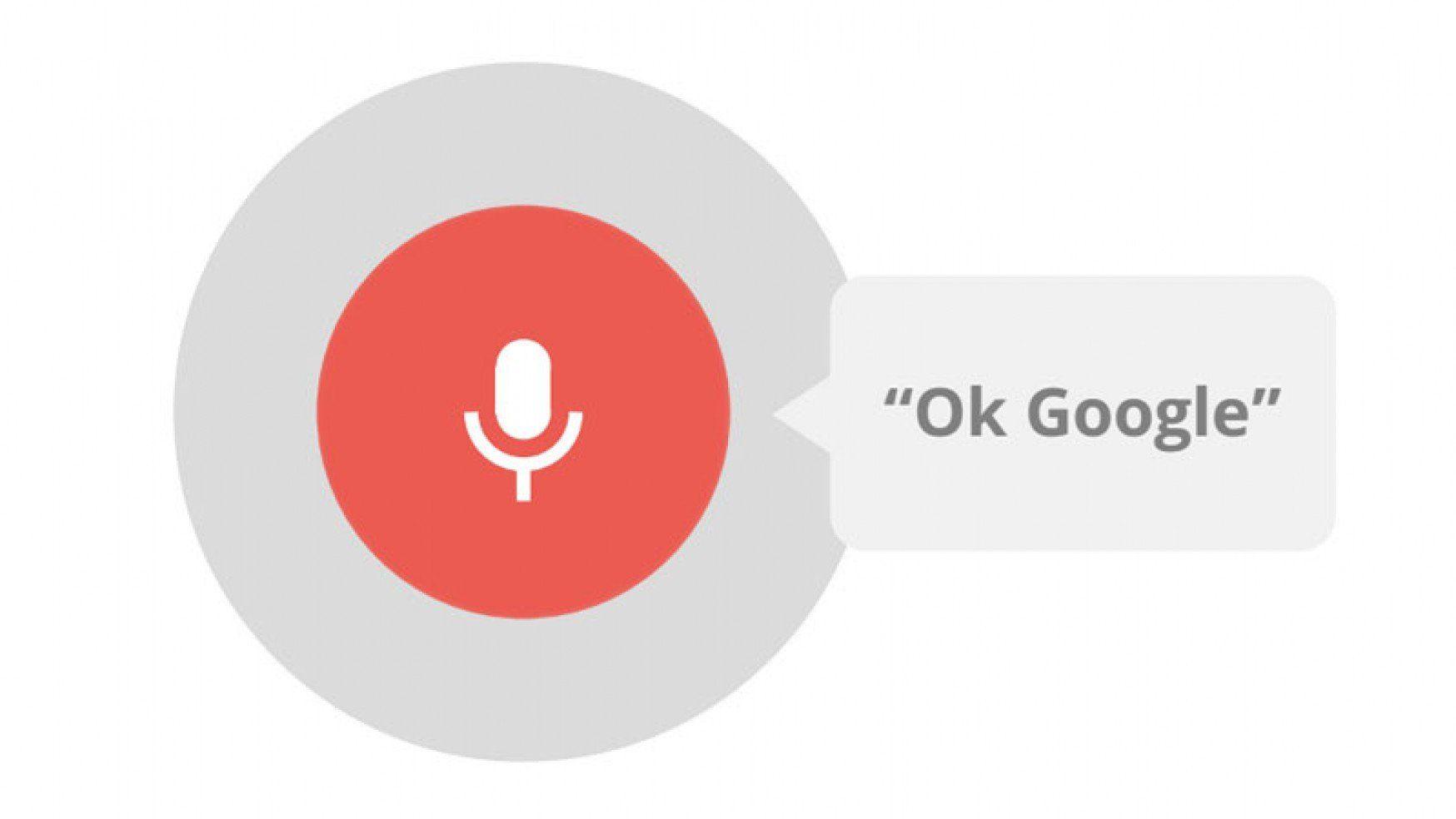 Голосовой поиск Google поддерживает 119 языков иустный поиск эмодзи