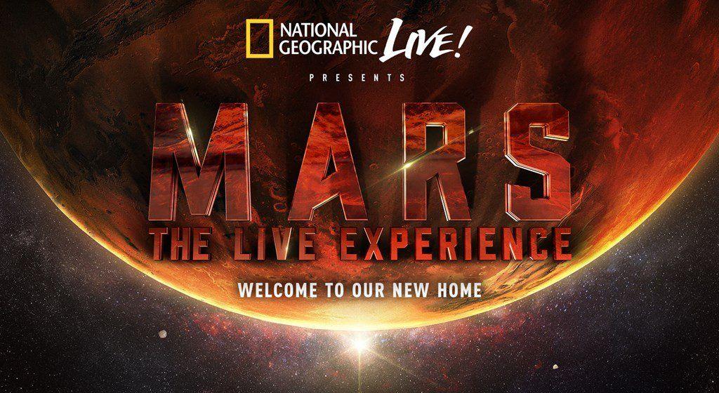 В 2020г наЗемлю привезут часть Марса