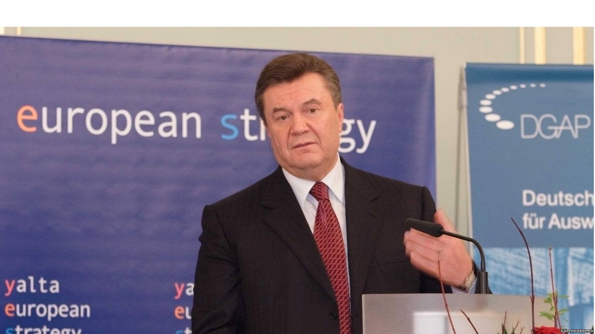 Государственный защитник Януковича взял самоотвод