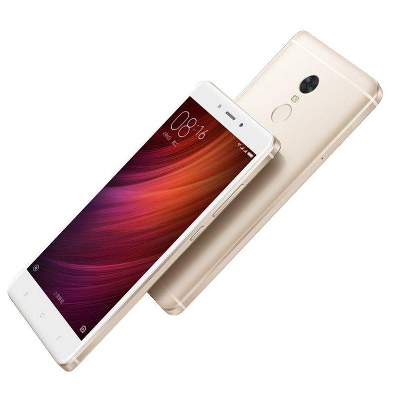 Алиэкспресс смартфон xiaomi redmi note 4