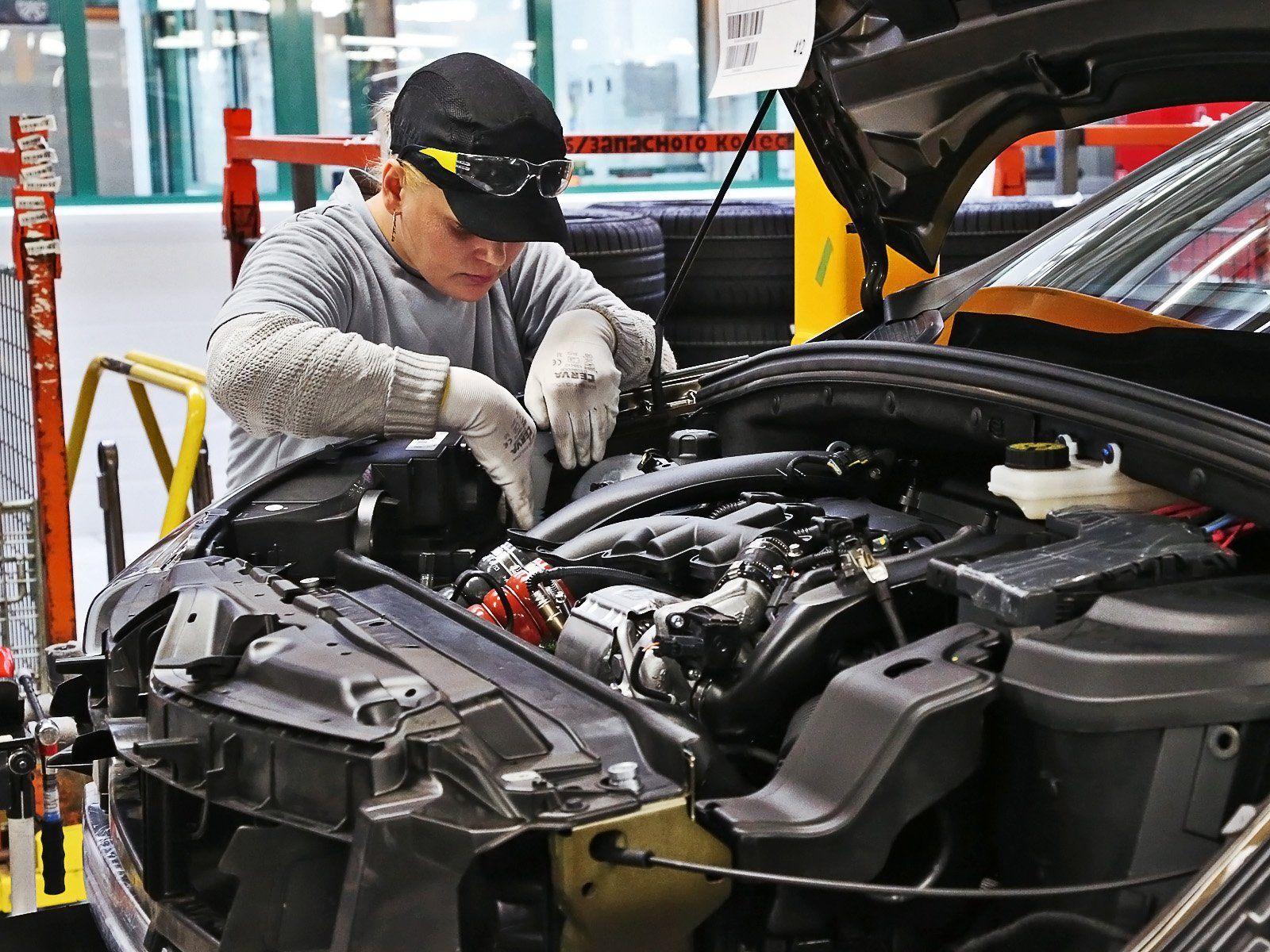Митсубиши возвращает производство Pajero Sport в Российскую Федерацию