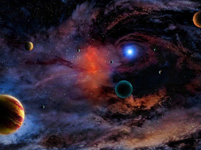 Ученые сказали, что Вселенная продолжает остывать