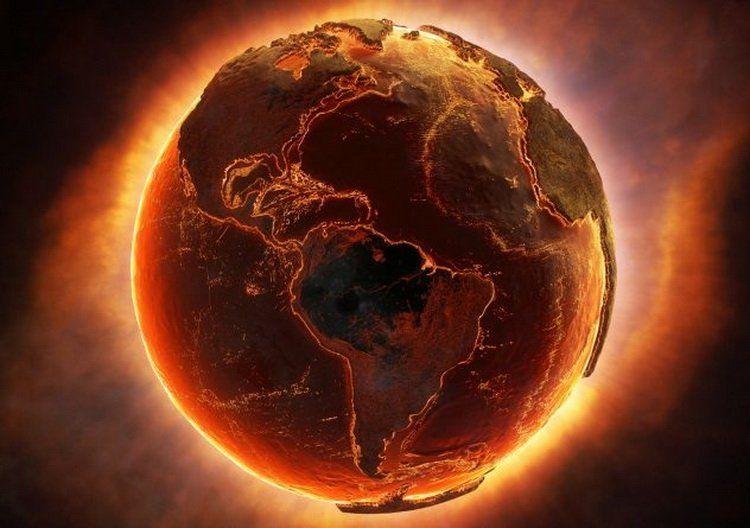 Стало известно, что случится сЗемлей, ежели взорвется Солнце
