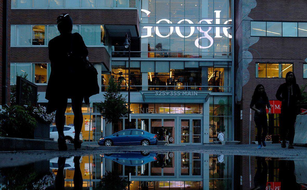 Роскомнадзор проинформировал онезаконности применения кэш-серверов Google