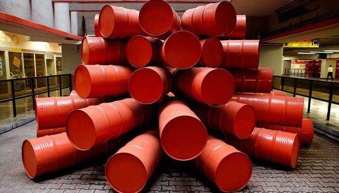 ВМинэнерго поведали обожидаемых объемах нефтепереработки по результатам года