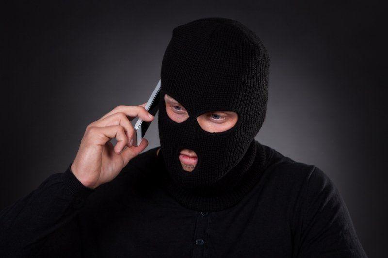 В северной столице схвачен 2-ой задва дня «телефонный хулиган»