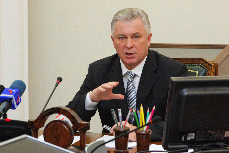 Прежний руководитель Бурятии назначен сенатором отреспублики