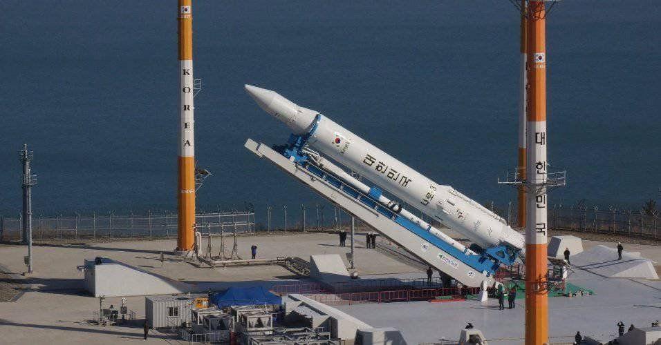 Российская Федерация хочет посодействовать Южной Кореи вразвитии космодрома Наро